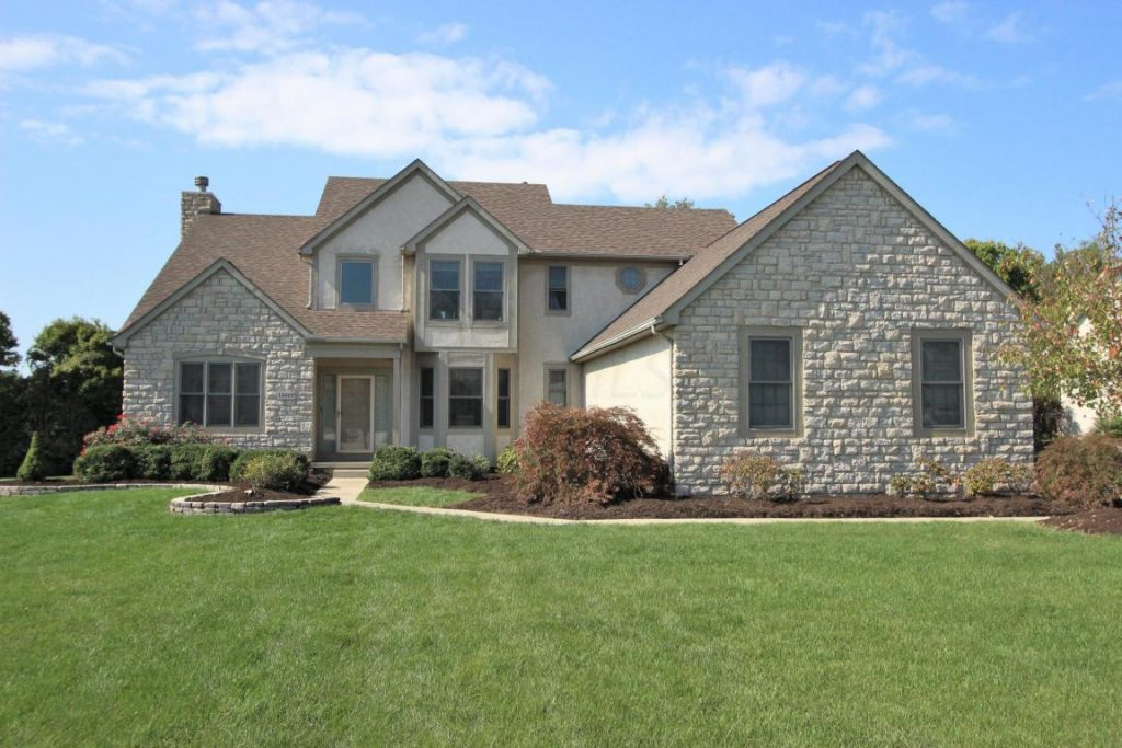 Daysprings Subdivision, Pickerington Home